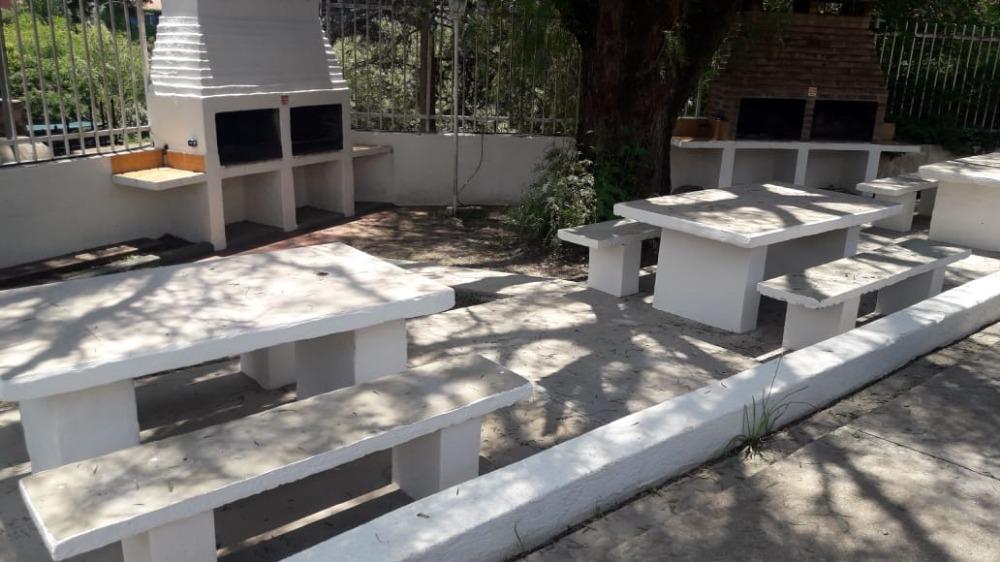 Departamento AMOBLADO en Complejo - Con vista y 2 piletas