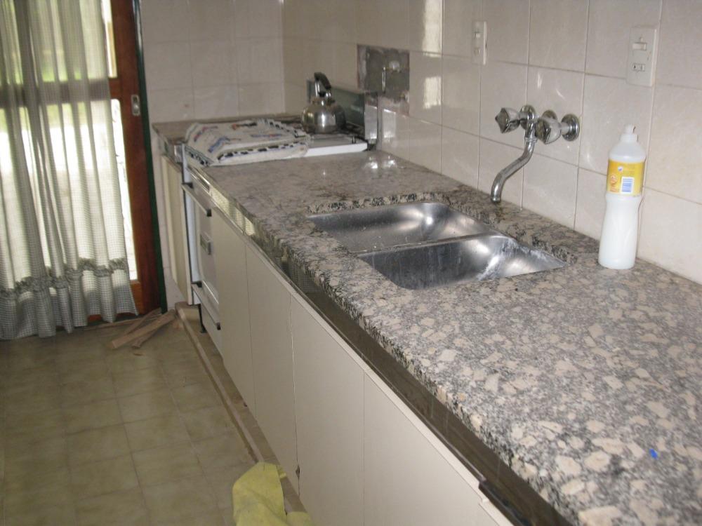Casa 3 dormitorios - Santa Rita