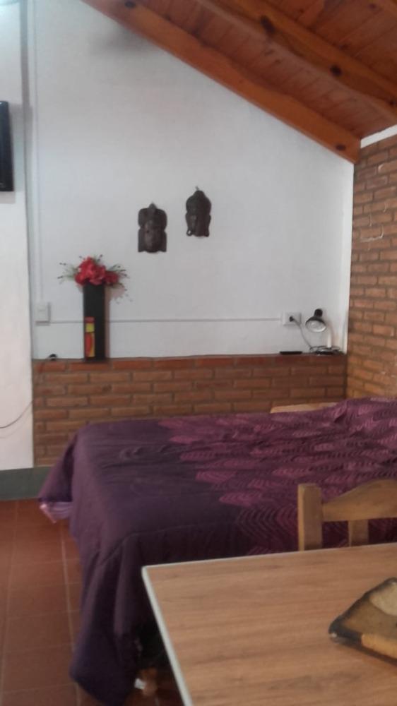 Monoambiente con Cochera y Pileta - Alquiler Temporario