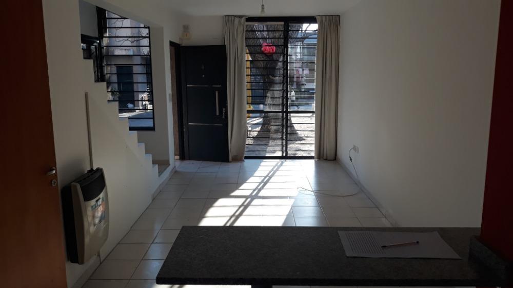 Duplex en Complejo