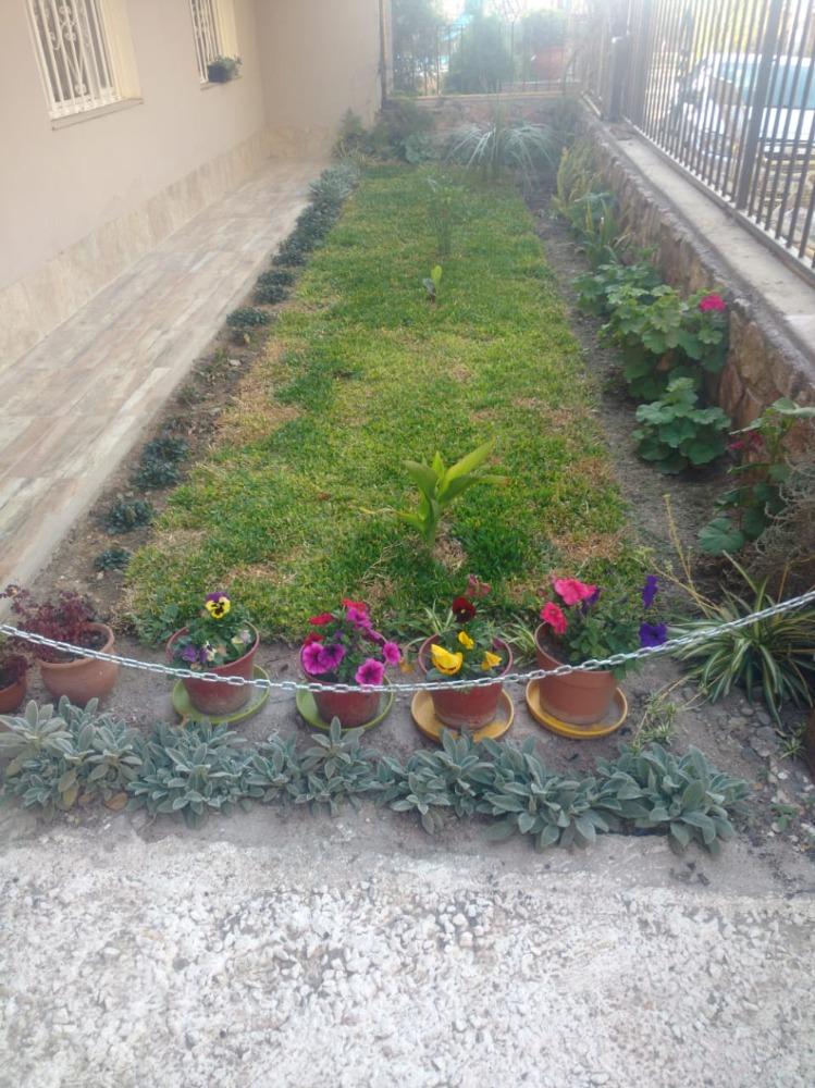 Departamento amplio en PB con patio y cochera - Costa Azul Sur