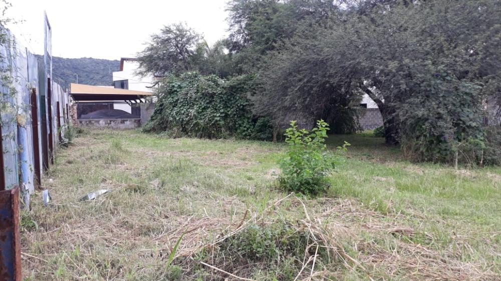 Espectacular y único lote de 1180m2, a metros de Av. San Martín - Santa Rita