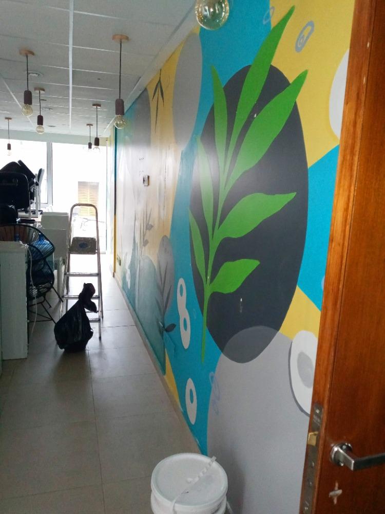 Alquiler Oficinas Muy Modernas En Pleno Centro De Carlos Paz